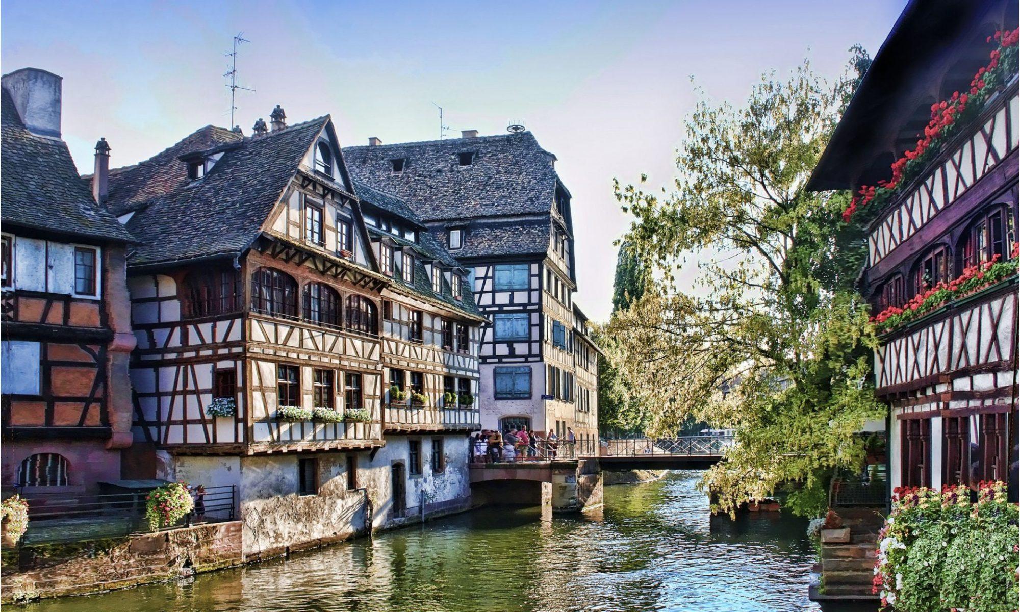 Psalmodia Strasbourg